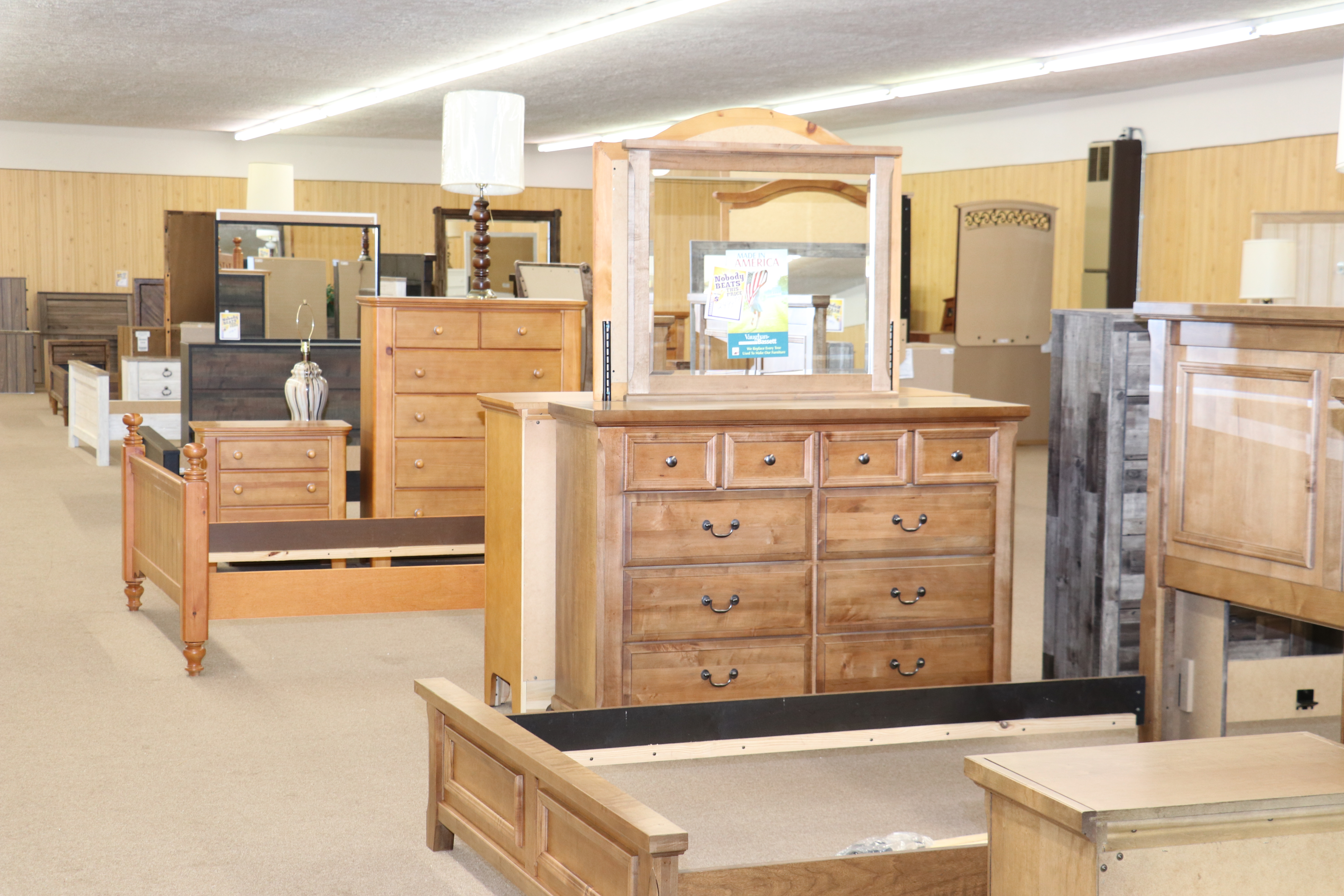 Gallant Discount Furniture | Roxbury Maine 0002