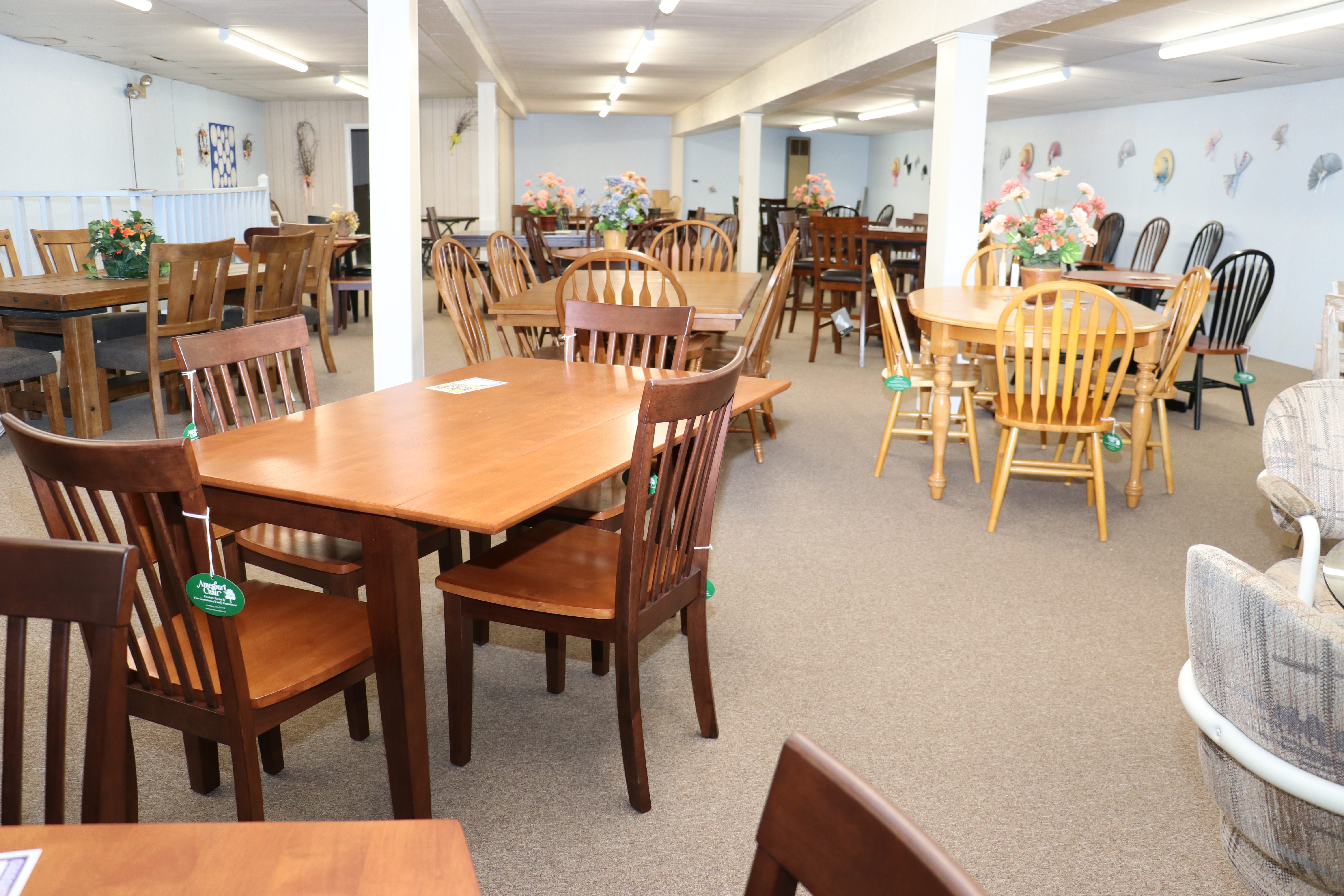 Gallant Discount Furniture | Roxbury Maine 0004